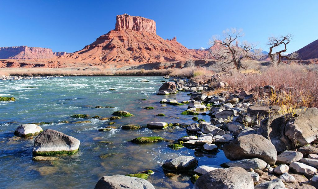 Image result for drying colorado river