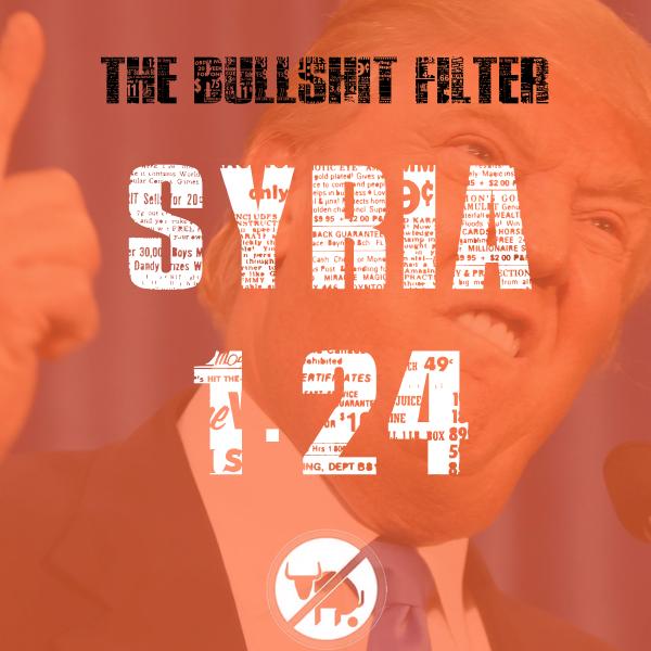 Syrian Civil War 1.24