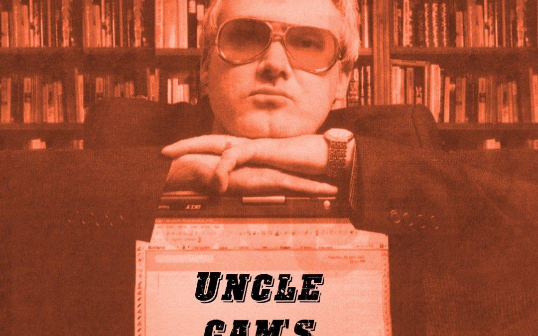 Uncle Cam's Corner.1