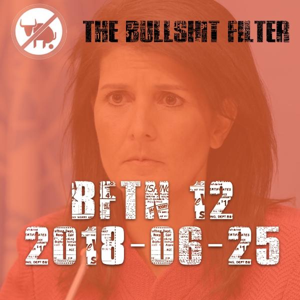 BFTN #12 2018-06-25