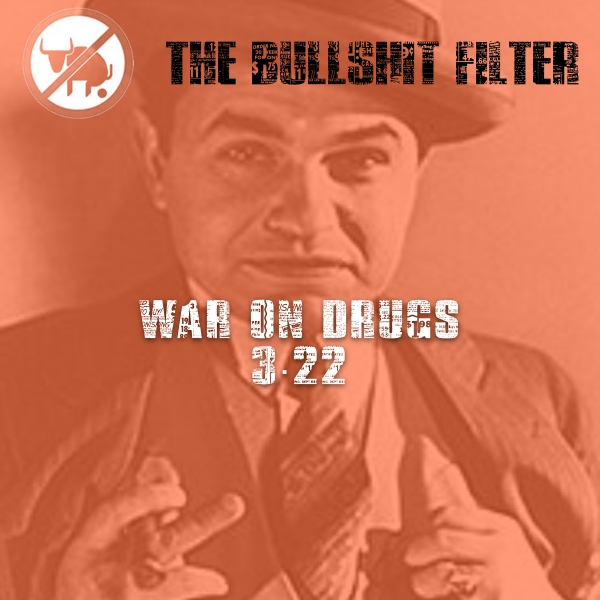 War On Drugs 3.22