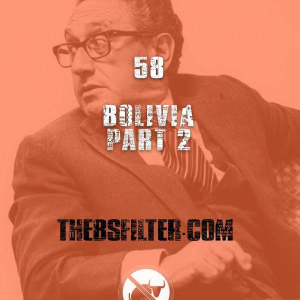 BFTN 58 – Bolivia 2