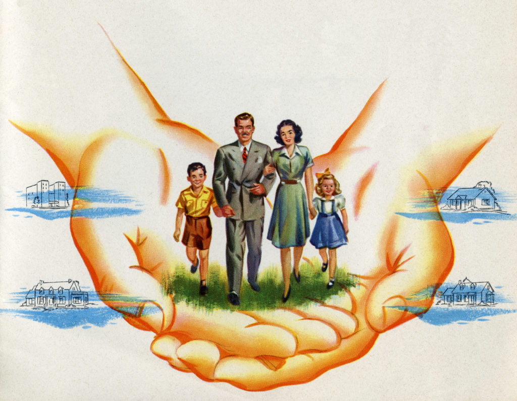 Don T Nuke The Nuclear Family