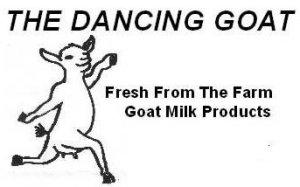 dancing goat banner