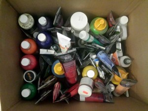 who wants some paints?!?!