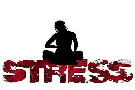 Do You Know Where Your Stress Is Coming From?