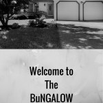 Welcome to THE BuNGALOW