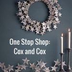 One stop shop: Christmas at Cox and Cox