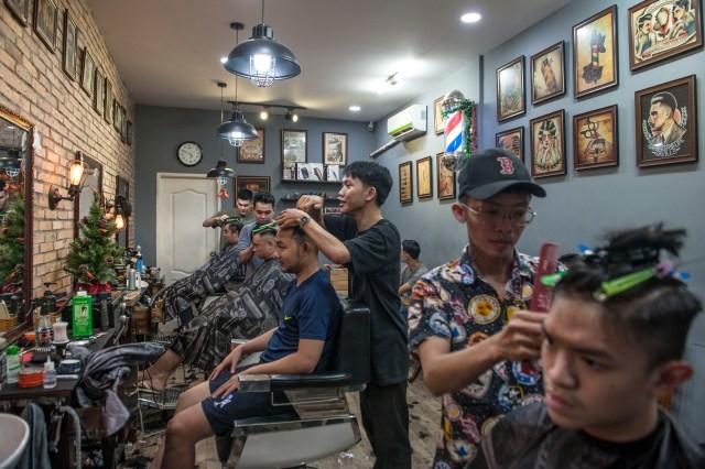 Saigon Clippers 3