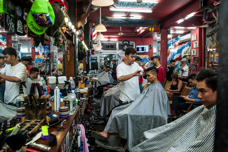 Liem Barber Shop 5