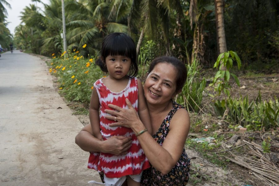 Sustainable nurseries, care packs and donating blood. Here's how hotels and resorts in Indonesia, Thailand and Vietnam are supporting local communities