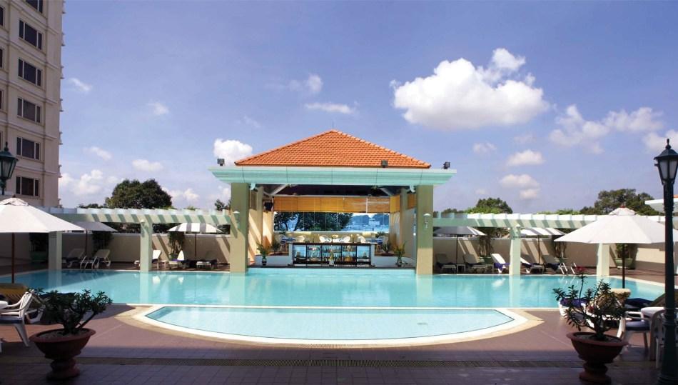pool dayview