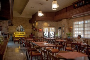 Za's Cafe Ermita