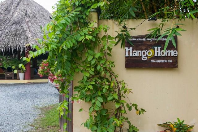 Mango Entrance 2
