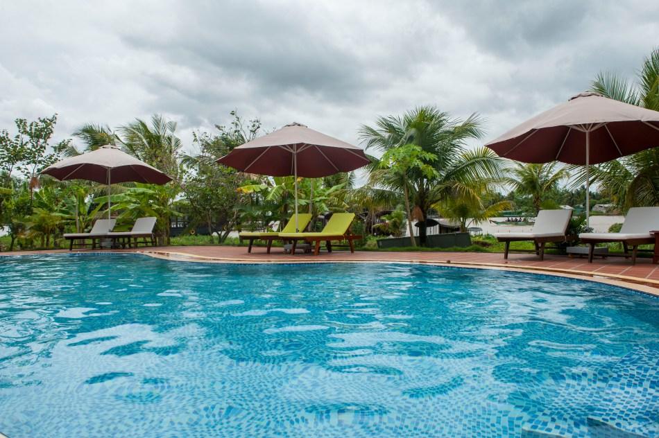 Mango Pool 1