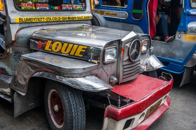 Chinatown Jeepney_1