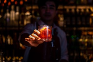 The Drinking & Healing Sazerac