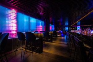 Hyde Bar & Lounge