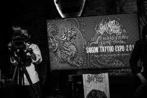 Saigon Tattoo Expo 2018
