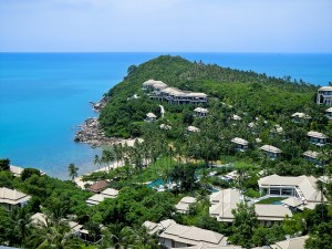 """We knew we had to make changes"" How Thai Resort Banyan Tree Samui Became Environmentally Responsible"