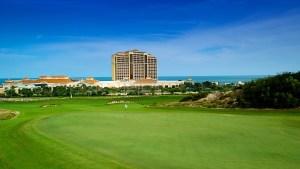 Asia's Best Golf Hotel
