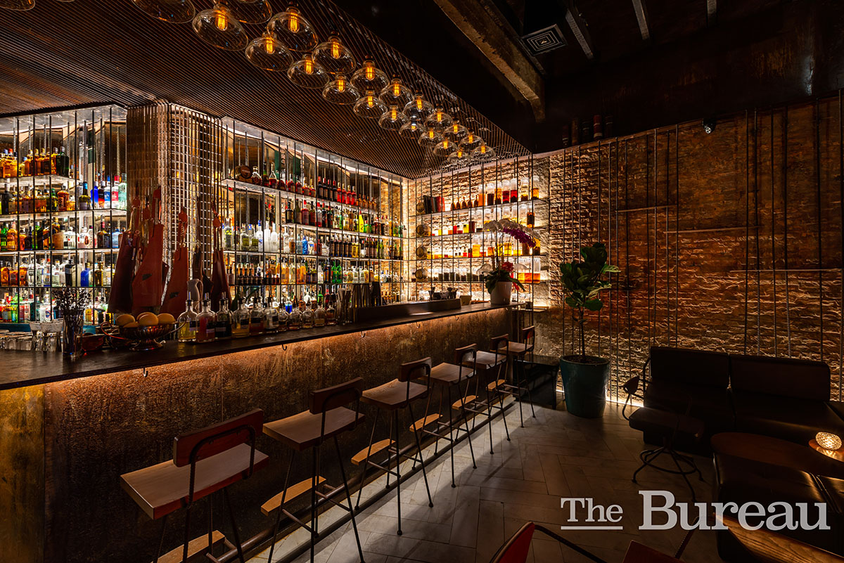 Saigon bars that caught our attention in 2018 – The Bureau