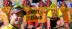 Cadel Evans To Ride Coupe De Hue 2019