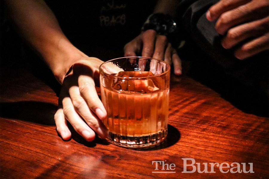 The Best Of The Bureau 2019: Bars
