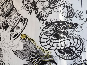 Saigon Ink Opens New Art Space in District 2