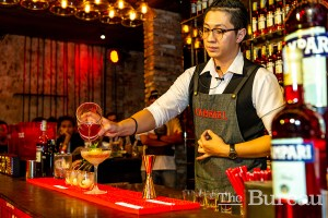 Negroni Week Vietnam Kicks Off Sunday June 23