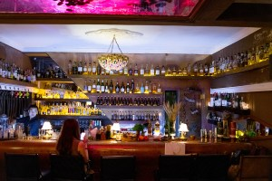 Below Whisky Den Leading The Way With Anti-Waste Cocktails