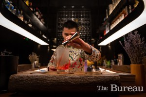 Saigon's Best Negroni Bars 2019
