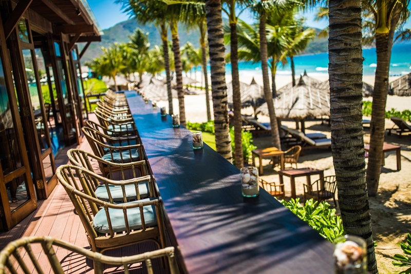 The Anam In Vietnam Launches New Beach Club