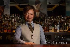 A Sip With Japan's Greatest Bartender: Kayama San