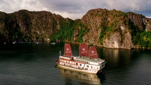 Heritage Line Sets A Course For Sailing Bliss In Vietnam