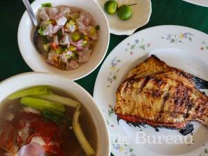 Eats More Fun In The Philippines? It Is If You Make The Effort