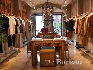 Redefining Luxury. Antonio De Torres Haute Couture
