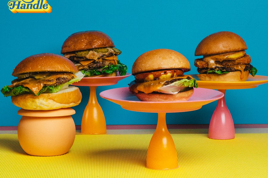 Ebb & Flow Group's Latest Culinary Concept In Singapore – Love Handle Burgers