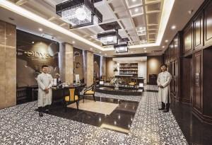 The Odys Boutique Hotel – Hương vị mùa hè