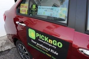 PICKnGO Collaborates With MUDAcare To Protect Malaysians From COVID-19