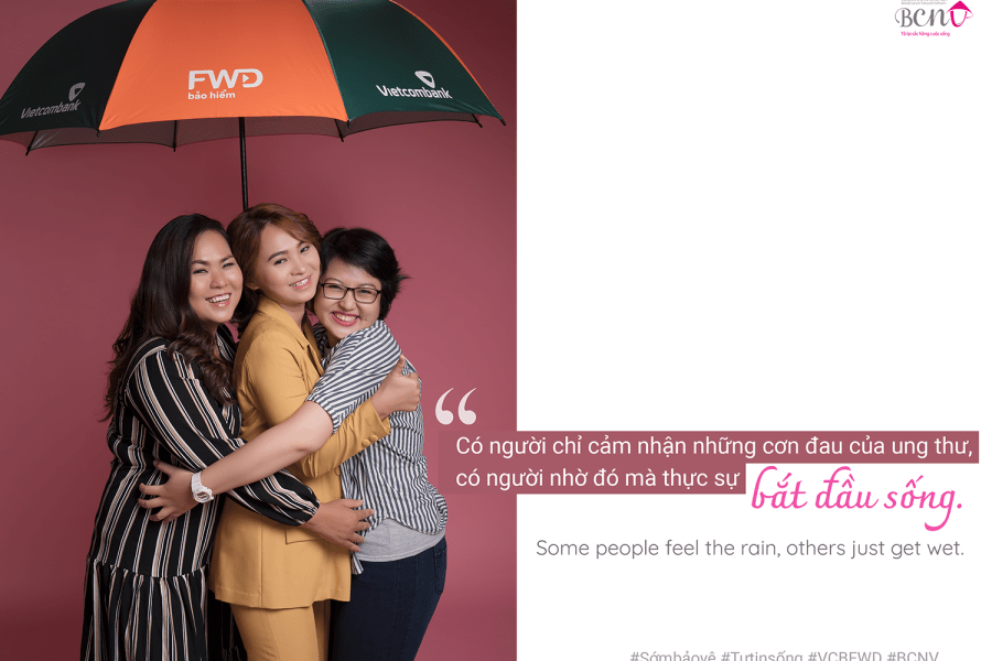 Breast Cancer Network Vietnam Launches Social Media Campaign To Raise Cancer Awareness