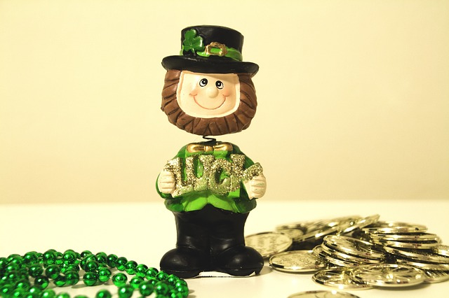 How Irish Are You Really?  A fun quiz.