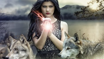 When An Empath Loves A Narcissist: The Lure Of The Broken Soul