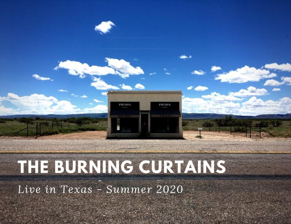 Prada art installation, Marfa, TX. (photo credit Stuart Campbell)