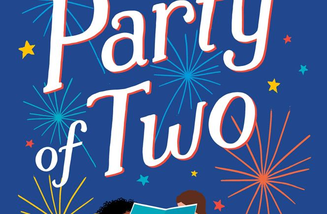 party of two by jasmine guillory book cover