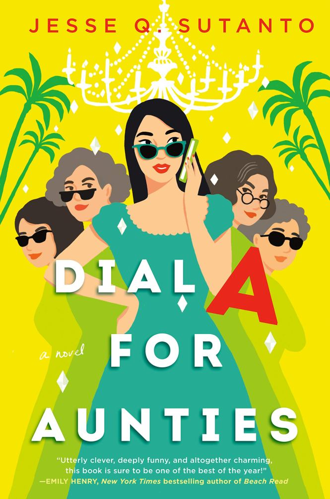 dial a for aunties