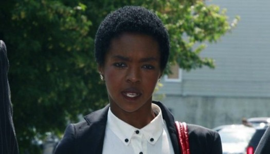 Grammy award-winning singer Lauryn Hill was released from federal prison (Google Images)