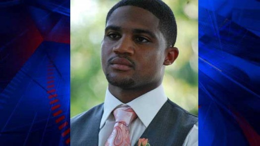 Promising Howard University student Omar Sykes, 22, was gunned down during a robbery near campus. (Google Images)