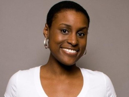 Writer/producer Issa Rae is developing a show with comedy genius Larry Wilmore for HBO. (Photo Credit: Google Images)