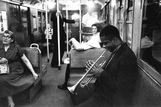 Jazz trumpeter Donald Byrd founded the jazz program at Howard University.  (Photo Credit: Google Images)